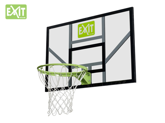 EXIT Galaxy Portable Basketballanlage