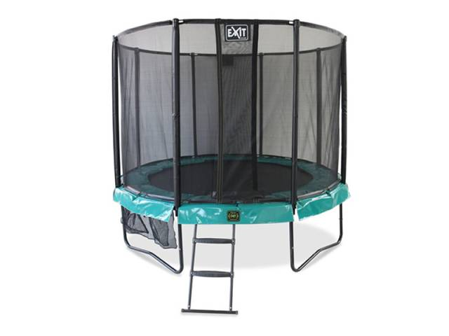 EXIT Supreme All-in-1 Trampolin,  ø305cm