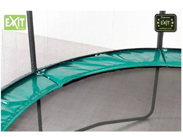 EXIT Supreme All-in-1 Trampolin,  ø457cm