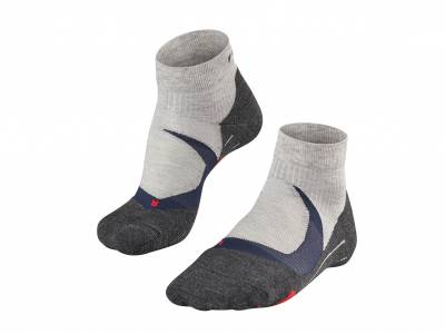 Falke RU4 Cushion Short Socken (Herren)
