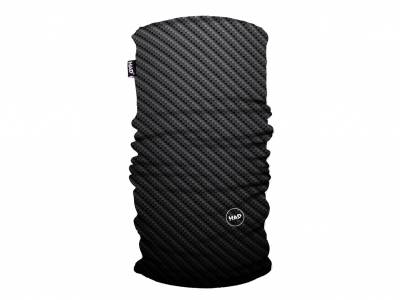 H.A.D. Original,  Printed Fleece Tube, Carbon