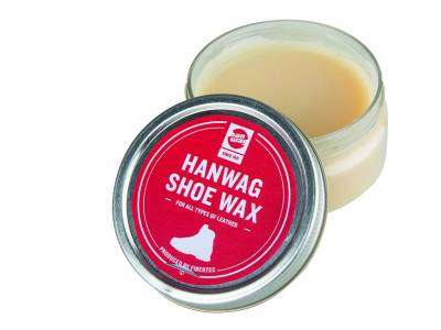 Hanwag Shoe Wax, 100ml