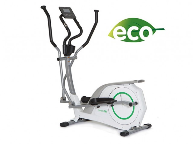 Horizon Fitness Crosstrainer Syros Eco