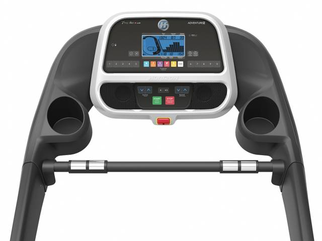 Horizon Fitness Laufband Adventure 5 Viewfit