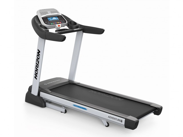 Horizon Fitness Laufband Adventure 7 Viewfit