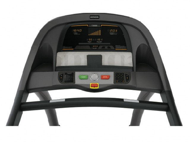 Horizon Fitness Laufband Elite T3000