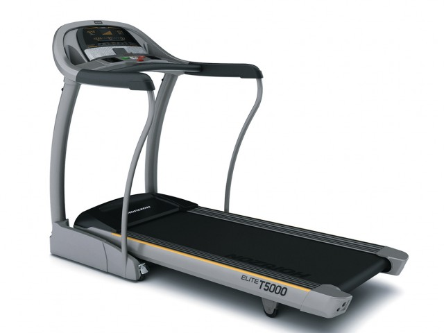Horizon Fitness Laufband Elite T5000