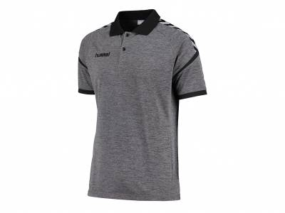 hummel Auth. Charge Funktional Polo Shirt (Herren)