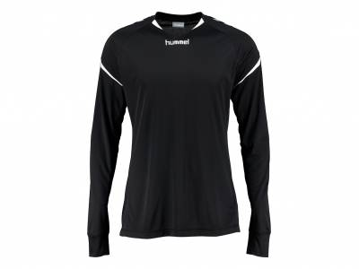 hummel Auth. Charge LS Poly Jersey (Herren)