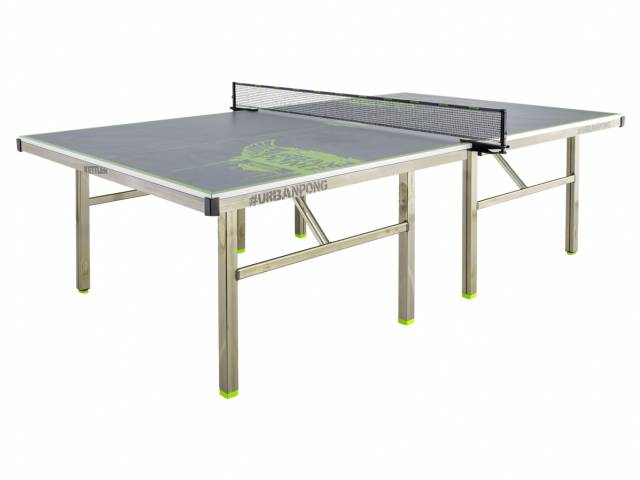 Kettler Tischtennisplatte Urban Pong Empire Outdoor