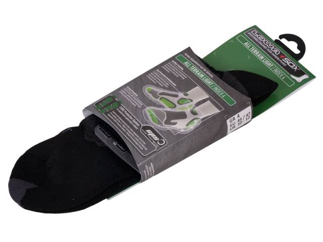 Lowa All Terrain Light Socken