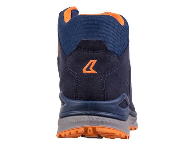 Lowa Innox Evo GTX QC (Herren - Blau/Orange)