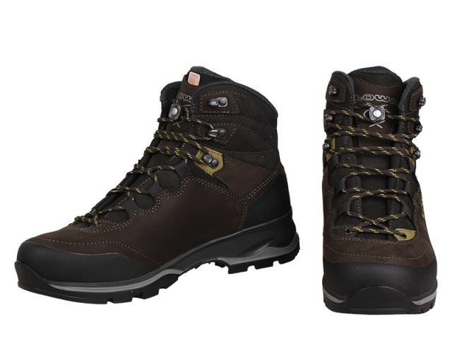 Lowa Lady Light GTX (Damen)