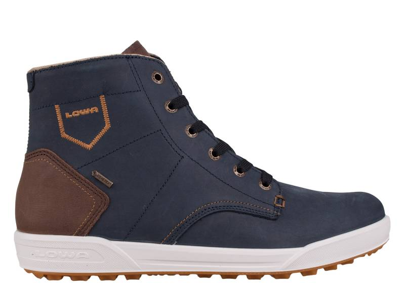 Lowa London GTX QC (Herren - Blau)