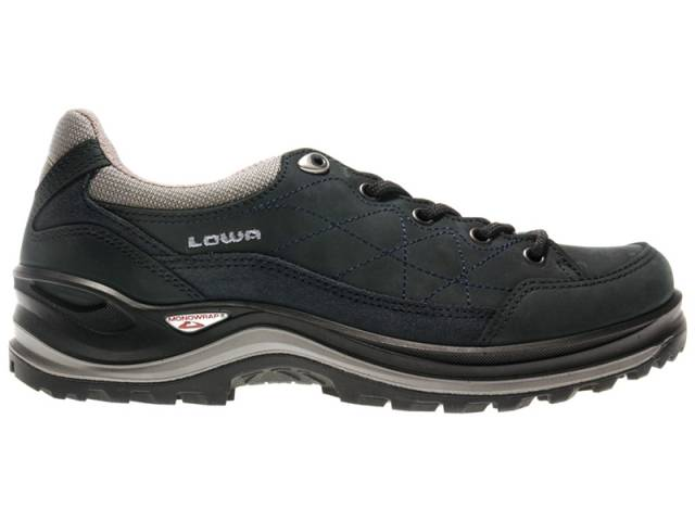 Lowa Renegade GTX III Low Ws (Damen - navy)