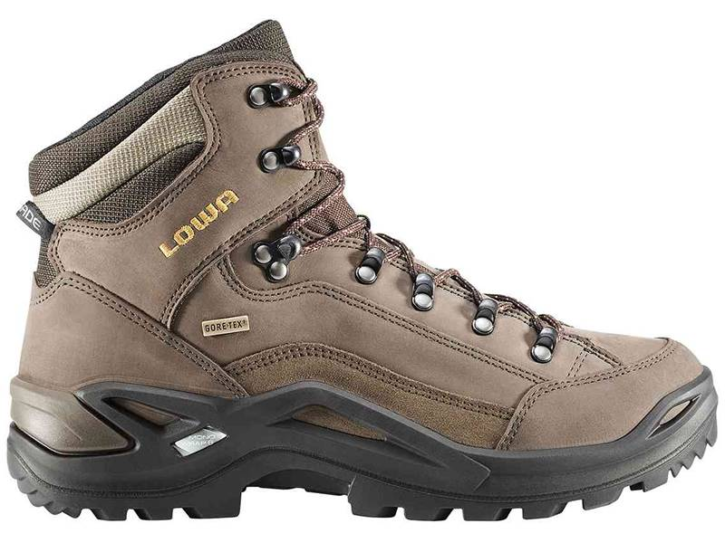Lowa Renegade GTX Mid Wide (Herren - weite Version)
