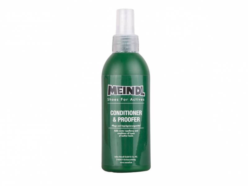 Meindl Conditioner & Proofer Lederpflege 150 ml