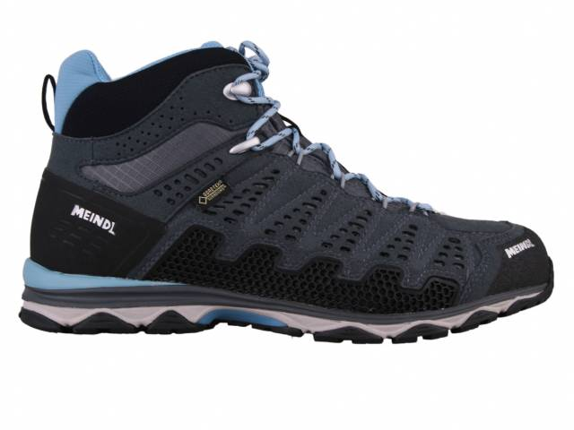Meindl X-SO 70 Lady Mid GTX (Damen)