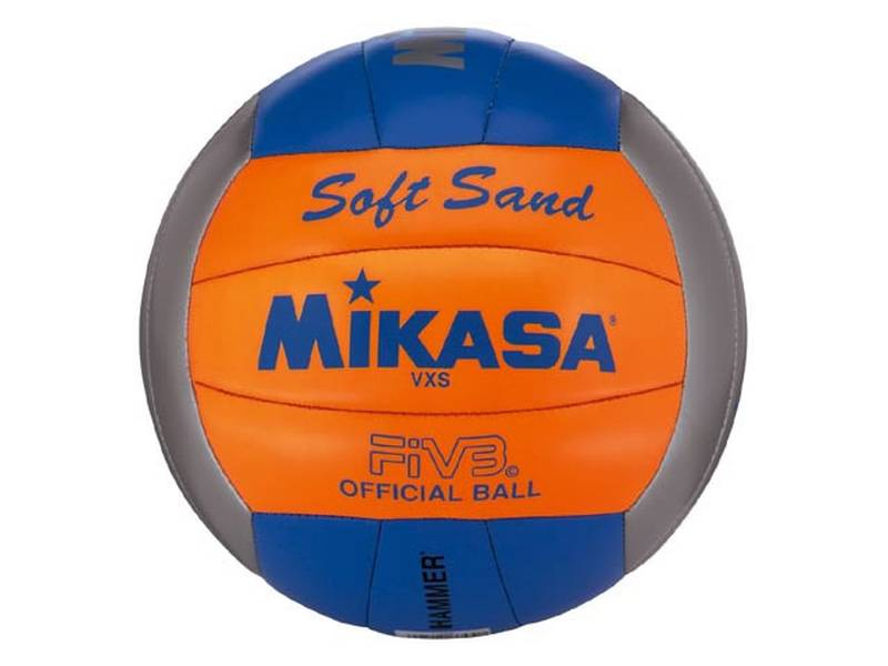 Mikasa Beach-Volleyball Soft Sand VXS-2