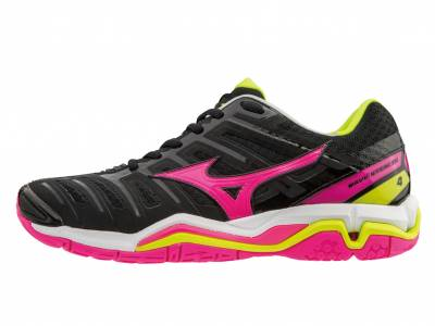 Mizuno Wave Stealth 4 (Damen)