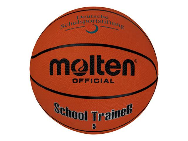 Molten Basketball School TraineR B5ST Gr. 5