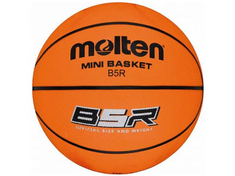 Molten Basketball Trainingsball (B5R) Gr. 5
