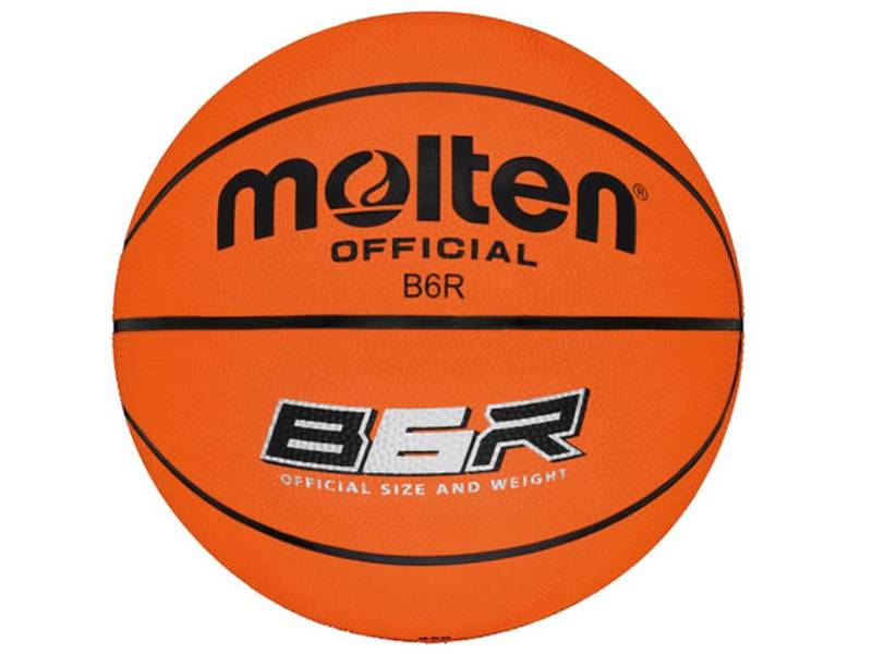 Molten Basketball Trainingsball (B6R) Gr. 6