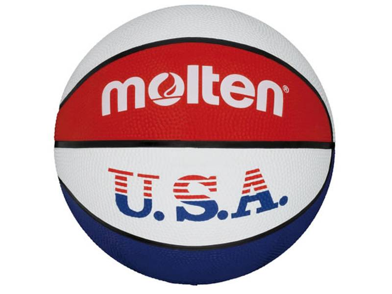 Molten Basketball Trainingsball (BC3R-USA)