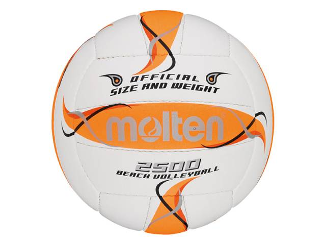 Molten Beachvolleyball BV2500-FOR
