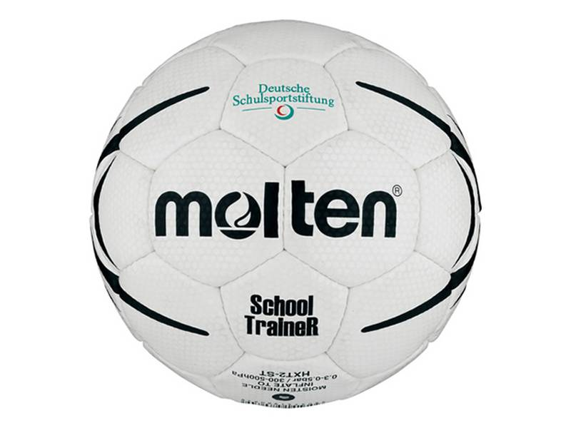 Molten Handball School TraineR HXST