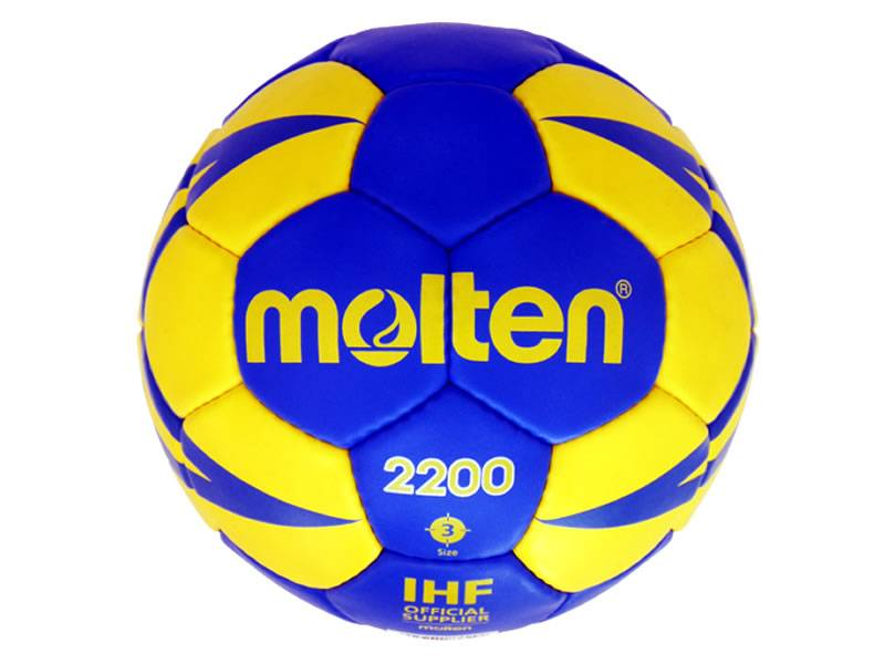 Molten Handball Trainingsball HX2200-Serie, Ballpaket