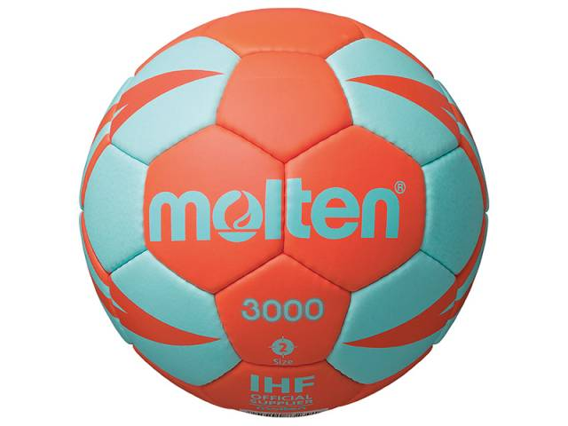 Molten Handball Trainingsball HX3000-Serie, Ballpaket
