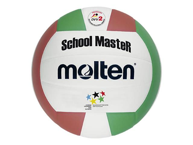 Molten Volleyball School MasteR V5SMC