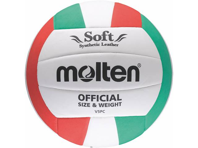 Molten Volleyball Trainingsball V5PC