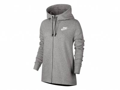 Nike Advance 15 Full-Zip Hoodie (Damen)