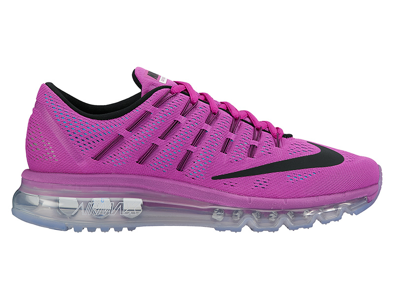 Nike Air Max Frauen Lila