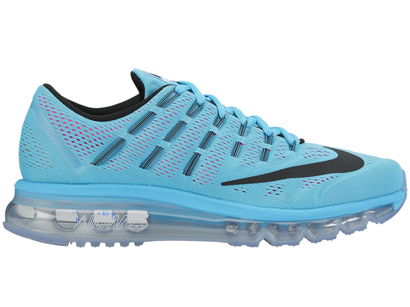 nike air max 2016 blau damen laufschuhe online kaufen. Black Bedroom Furniture Sets. Home Design Ideas
