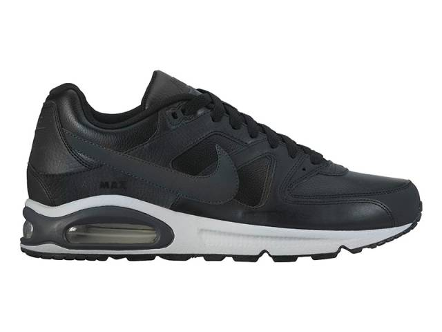 size 40 d0296 34fe0 Nike Air Max Command Leather