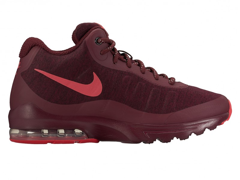 Nike Air Max Invigor Mid-Top (Damen)