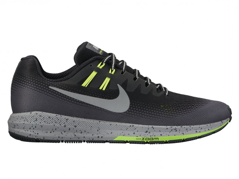 Nike Air Zoom Structure 20 Shield Laufschuhe (Herren)