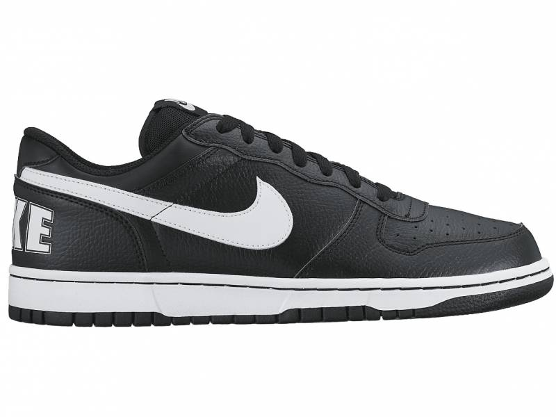 Nike Big Low-Top (Herren)