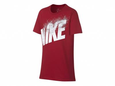 Nike Boys' Dissolve Training T-shirt
