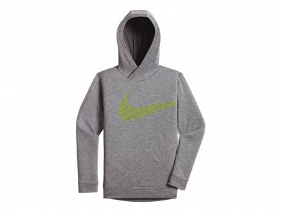 Nike Breath Training Hoodie (Jungen)