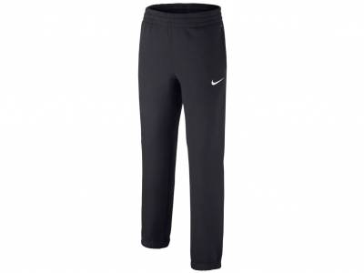 Nike Brushed Fleece Cuffed Trainingshose (Jungen)