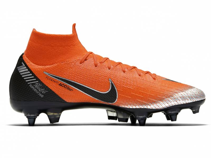 Nike CR7 Superfly 6 Elite Anti-Clog SG-PRO
