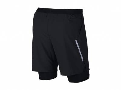 "Nike Distance 2-in-1 7"" Running Shorts (Herren)"