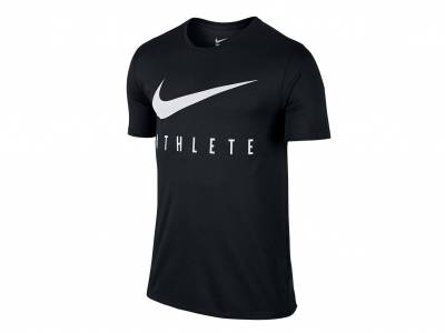 Nike Dry Athlete Herren-Trainings-T-Shirt