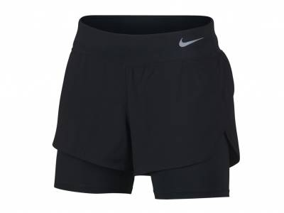 Nike Eclipse 2in1 Short (Damen)