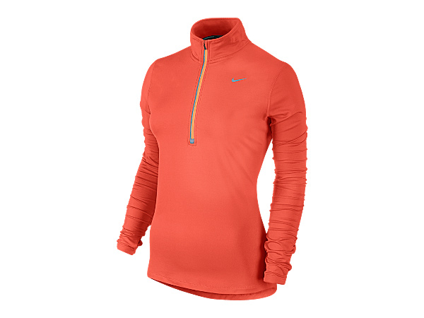Nike Element Half-Zip (Damen)