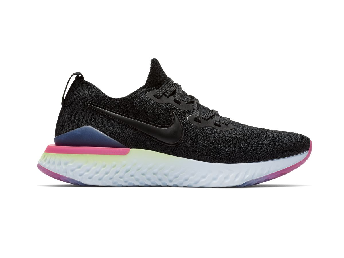 sports shoes 0f68f a506a Nike Epic React Flyknit 2 (Damen)